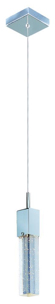 ET2 Fizz III 1 Light LED Pendant E22761 89PC