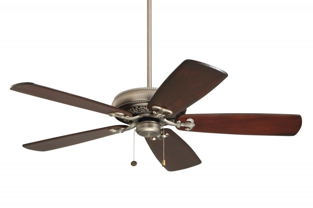 Emerson Fans Three Light Antique Pewter Fan Motor Without