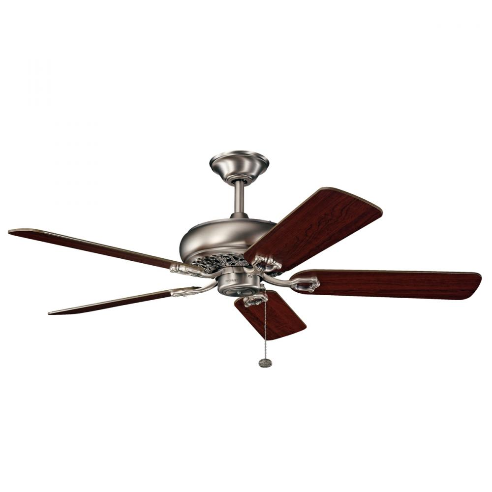 Kichler Antique Pewter Ceiling Fan 300118AP