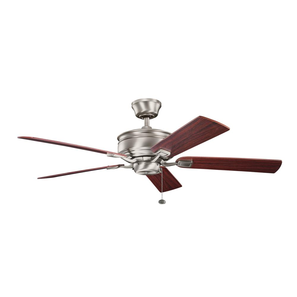 Kichler Antique Pewter Ceiling Fan - 300178AP