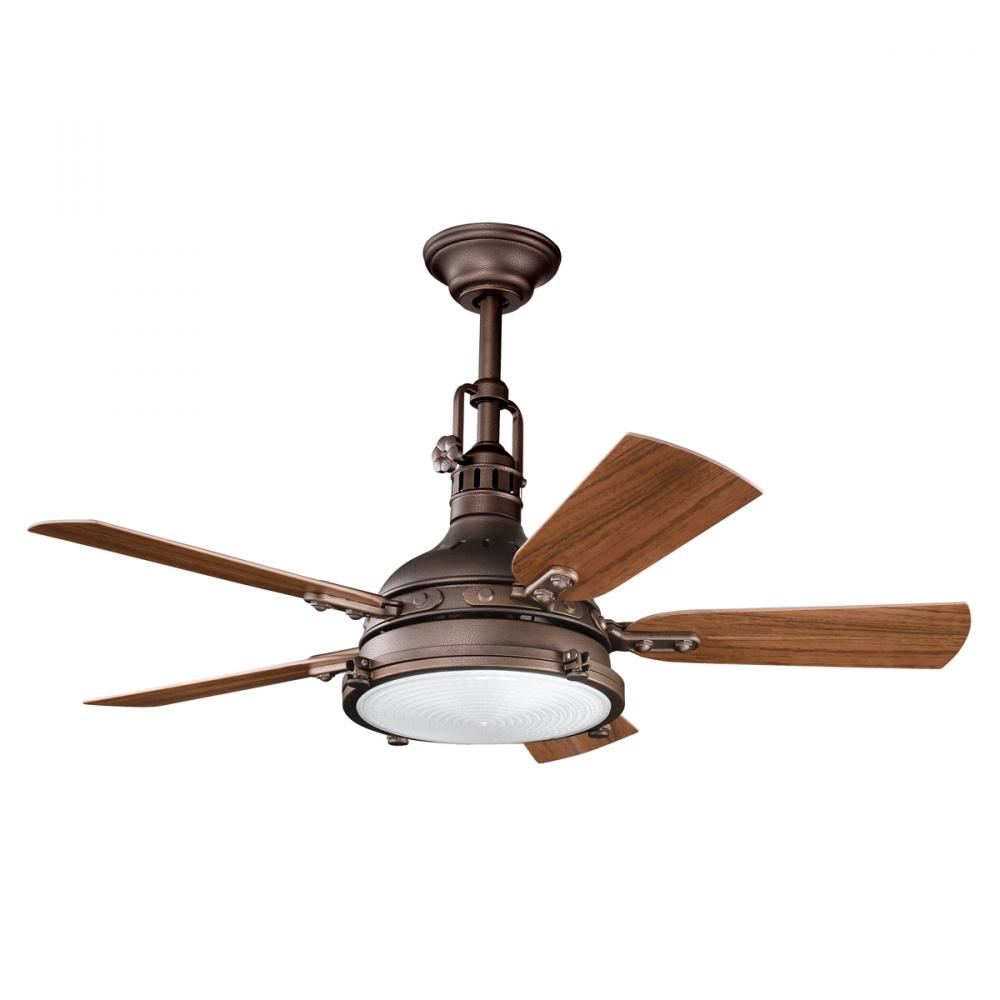 Kichler Galvanized Steel Ceiling Fan 310101gst