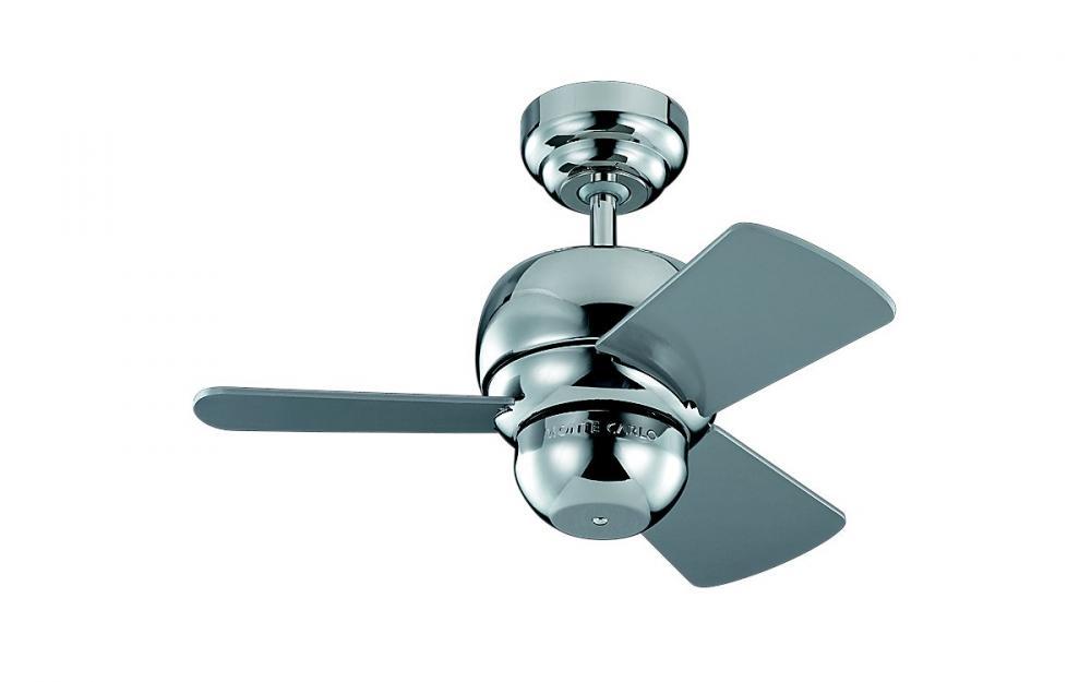 monte carlo nickel ceiling fan 3tf24pn