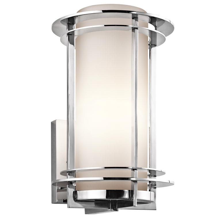 Pacific Edge Collection 1 Light 13 Marine Grade Stainless Steel Outdoor