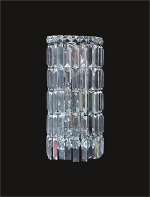 European Bathroom Vanity Lights : Ibiza Design 2-Light 16